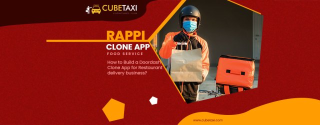 Creating your own Doordash Clone App for your Restaurant Delivery Business