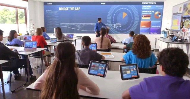 7 Ed-tech Tools needed for your Smart Classroom