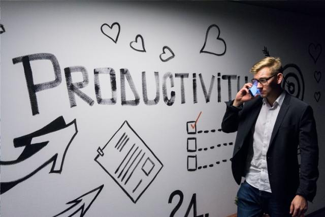 Simple tips to increase your business productivity
