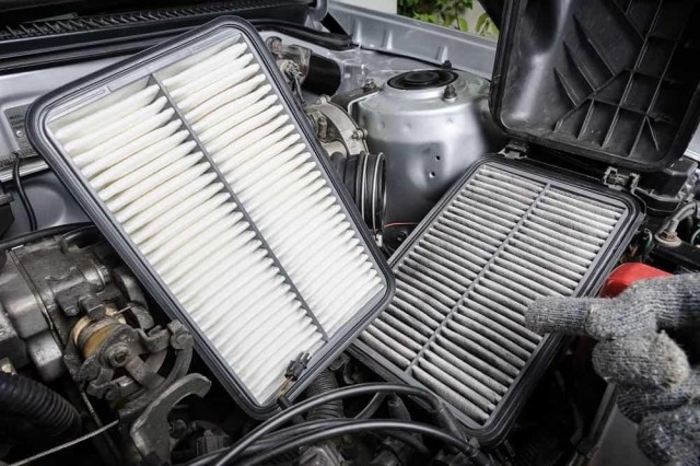 Information you should have about your Vehicle's Air Filters