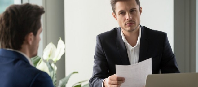 What Should I Ask a Private Equity Recruiter?