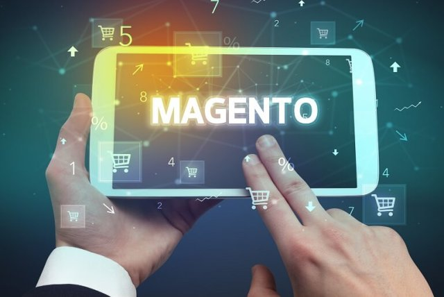 Magento How to integrate ERP with Magento