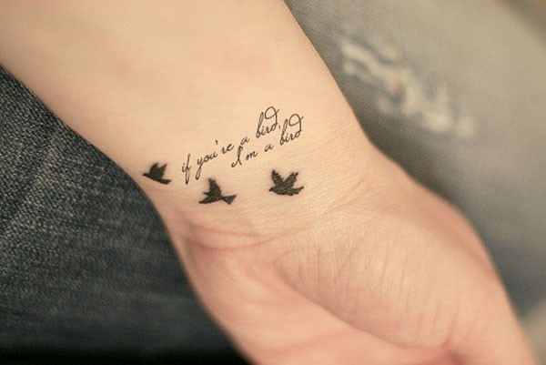 Tattoo And Its Aftercare – How to Take Good Care of Your Tattoo