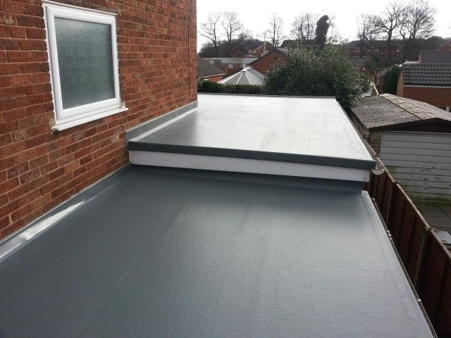 The Best Roof Care Tips by the Best EPDM Roofing Services