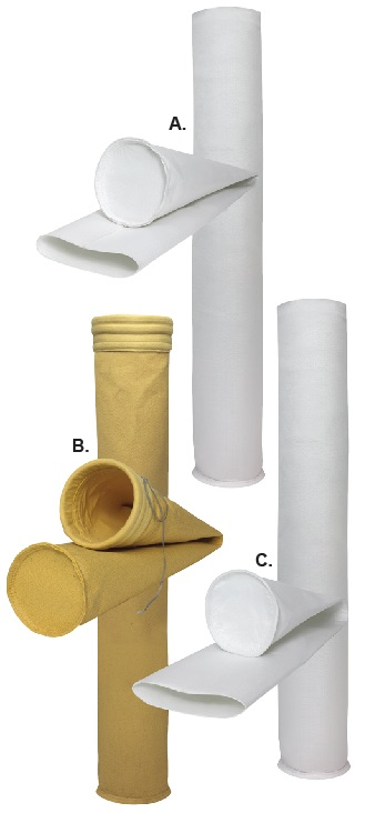 How Do Dust Collector Filter Work