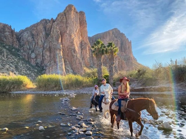 7 Things To Do In Phoenix That Are Full Of Fun?