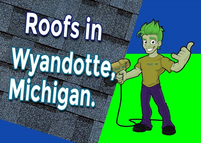 Common Problems that You Would Find in Most Roofs in Wyandotte, Michigan