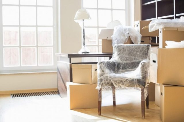 How can professionals from House removals assist you