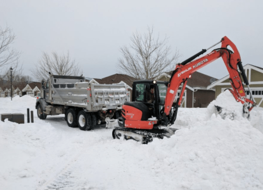 The Best Platform to Get Snow Plow Services in Abbotsford