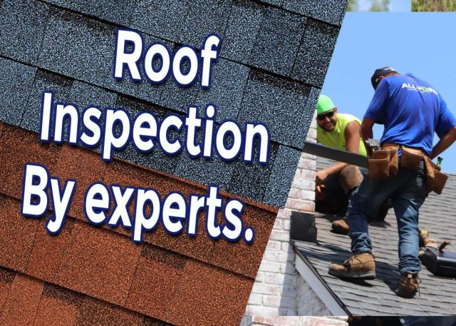 What Roofing Experts Look for During an Inspection