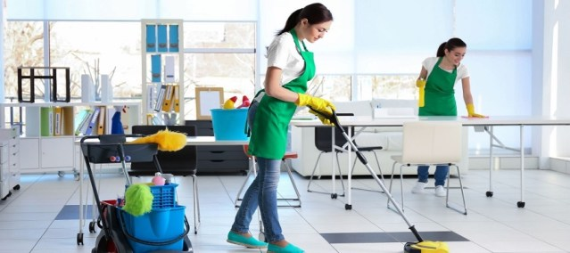 Benefits of Hiring Domestic Cleaning Services