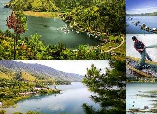 laut tawar lake | destination-Sumatra-Aceh Indonesia Travel