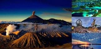 Why Indonesia?   Travel destination - www.justgoindonesia.com Indonesia Travel