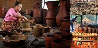 Banyumulek-Pottery-Centre,-Lombok-Island-_-Nusa-Tenggara
