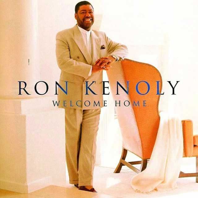 Ron-Kenoly-As-For-Me-And-My-House [MP3 DOWNLOAD] Be Glorified - Ron Kenoly (Video + Lyrics)