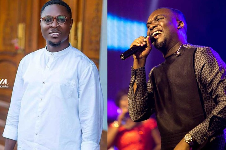 [MP3 DOWNLOAD] Akesse Brempong ft. Joe Mettle - Blessed