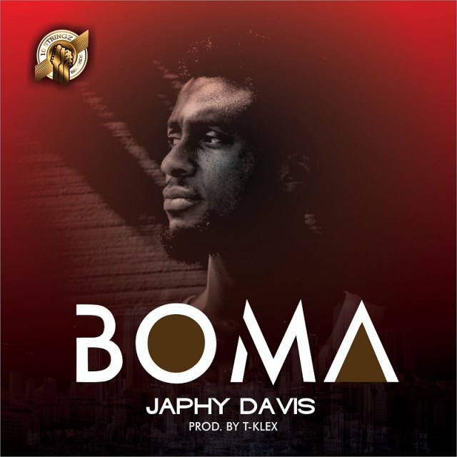 Davis [Video] Boma – Japhy Davis
