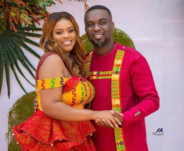 IMG_0821-e1597356295281 TRENDING: Photos from Joe Mettle and Selassie's Engagement Ceremony