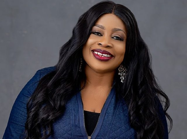 """Sinach-for-Dove-Awards-e1597360253902 [Dove Awards 2020] Sinach nominated three times for her song """"Way Maker"""""""