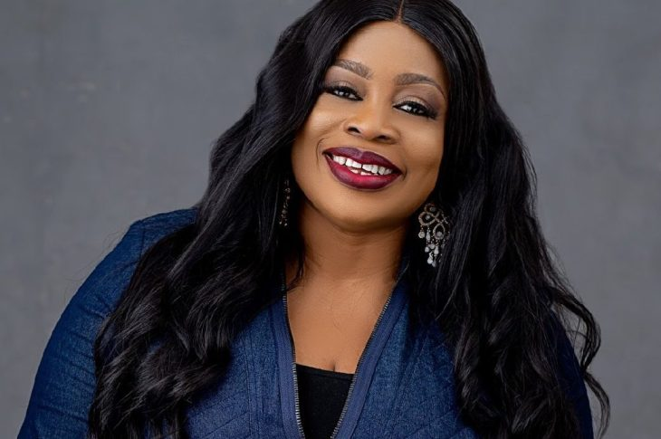"""[Dove Awards 2020] Sinach nominated three times for her song """"Way Maker"""""""