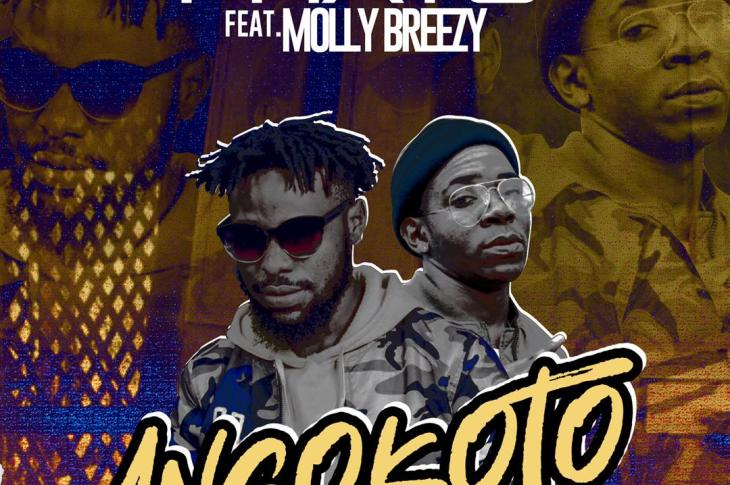 [MP3 DOWNLOAD] Ansokoto (Blessings) – Frayo Ft. Molly Breezy