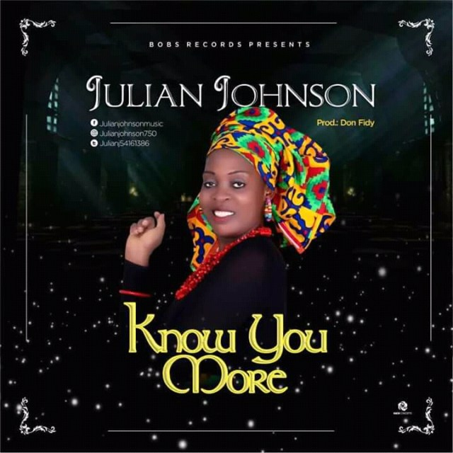 IMG-20200923-WA0000-1 [MP3 DOWNLOAD] Know You More - Julian Johnson