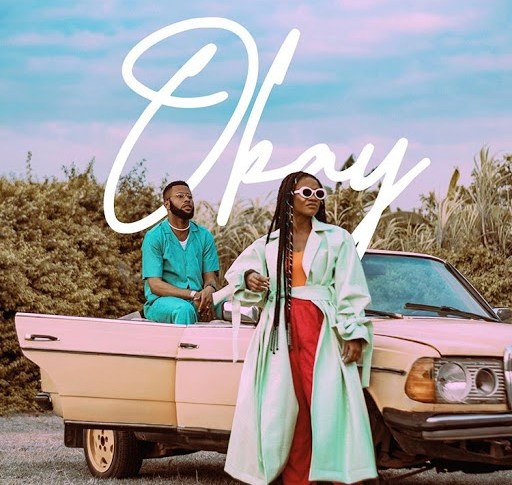 [MP3 DOWNLOAD] Okay - Limoblaze & Ada Ehi (+Video)
