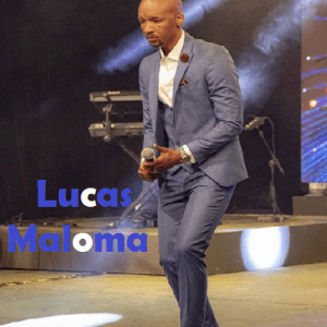 [MP3 DOWNLOAD] What The Lord Has Done – Lucas Maloma
