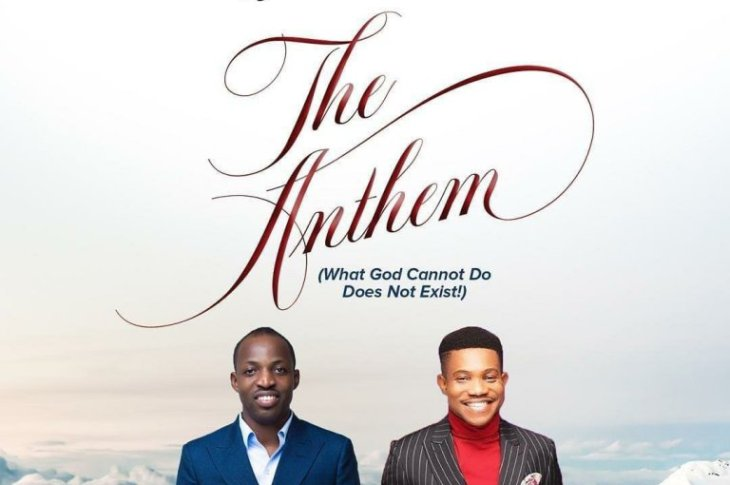 [Video] Dunsin Oyekan - The Anthem ft. Ps Jerry Eze