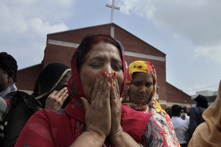 Killed for refusing an Islamic marriage proposal – The sad story of a Pakistani Christian Lady