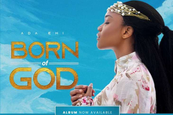 [ALBUM] Born Of God - Ada Ehi