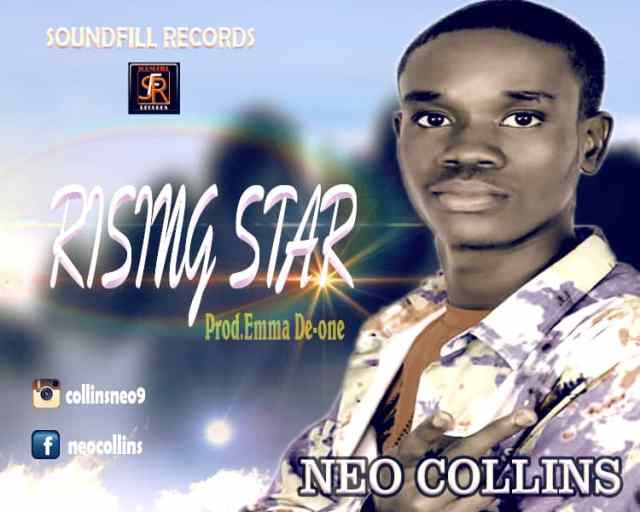 [MP3 DOWNLOAD] Rising Star - Neo Collins