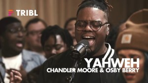 [MP3 DOWNLOAD] Yahweh – Maverick City Music ft. Chandler Moore & Osby Berry