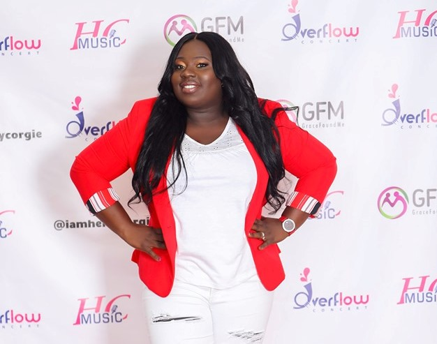 DOWNLOAD Overflow - Herty Corgie [MP3, Video]