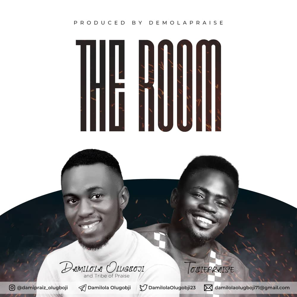DOWNLOAD Room For You - Damilola Olugboji Ft. Tobeepraise [MP3]