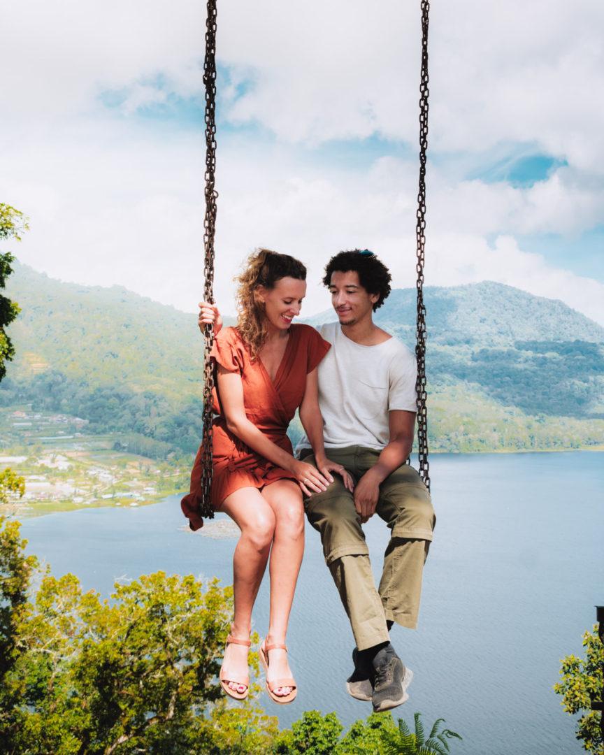 Wanagiri Hidden Hills Twin Lakes