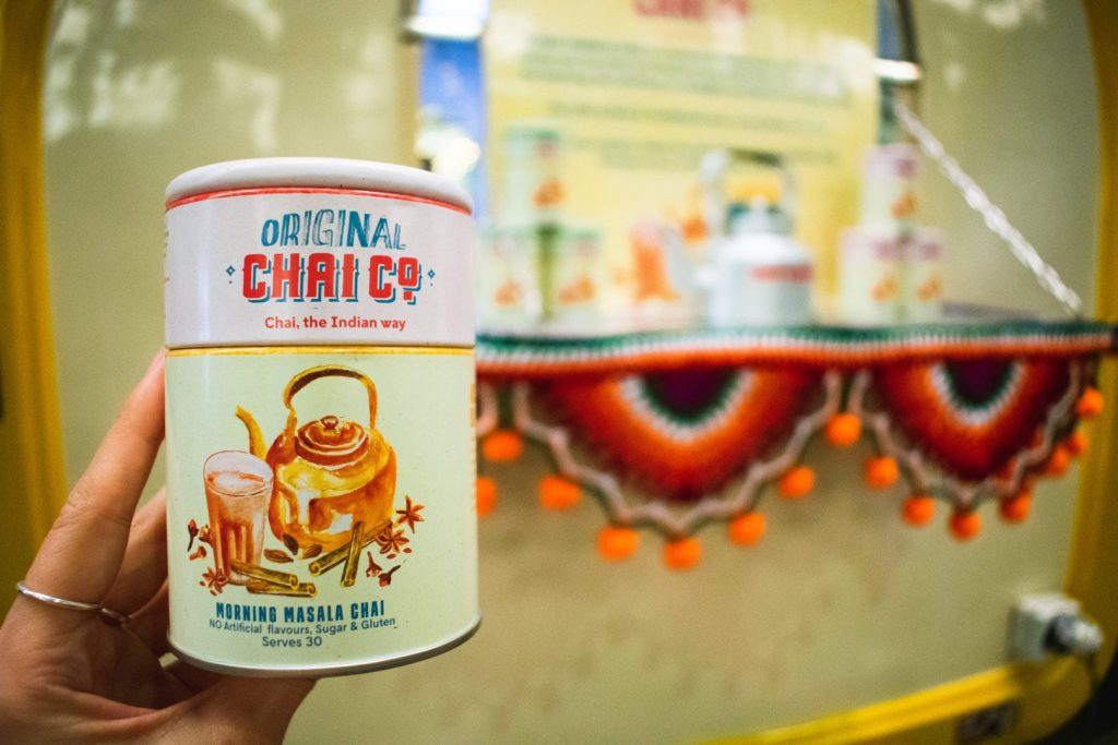 Original Chai Co Morning Chai