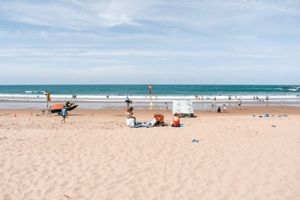 Agnes Water Beach