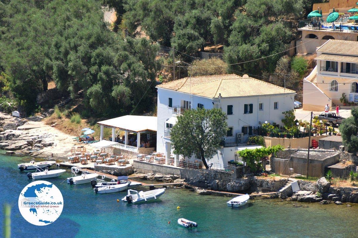 Photos Of Kalami Corfu Pictures Kalami Greece