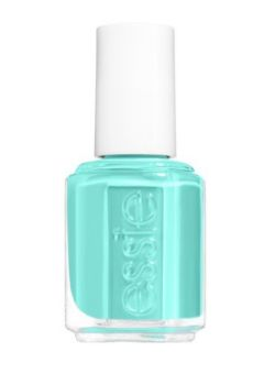 Turquoise Nail Paint