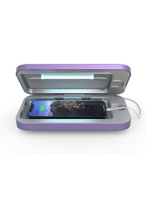 Smartphone Sanitizer & Universal Charger