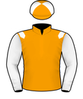 vow and declare silks caulfield cup 2019 danny o'brien