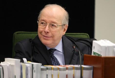 O relator da ação é o ministrto Celso de Mello(foto). Foto:Nelson Jr./SCO/STF.
