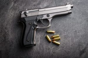 Gun Law Enhancement