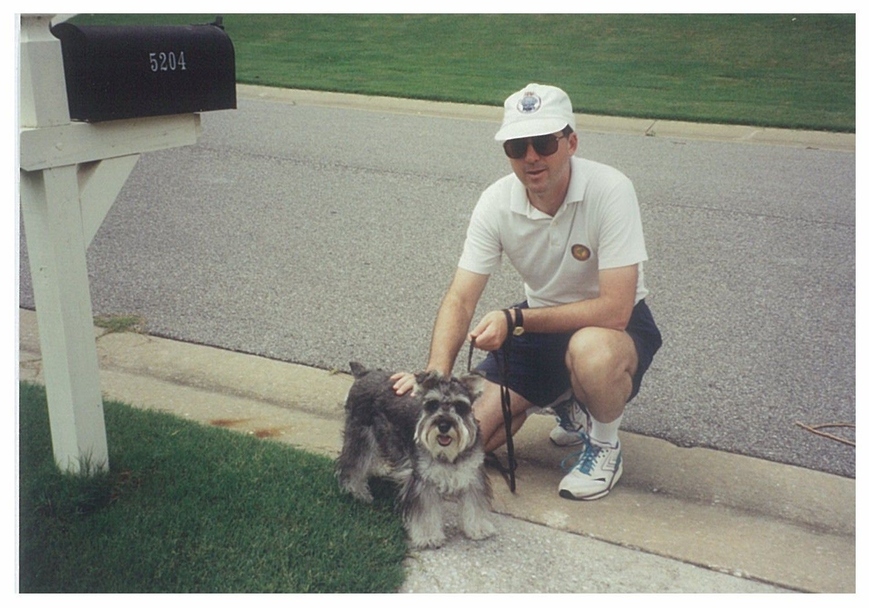 Roger Shuler and Murphy