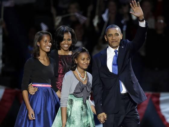 2012 election speech obama