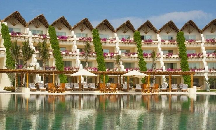 The Grand Velas: Best in Luxury All-Inclusive Resorts in Riviera Maya
