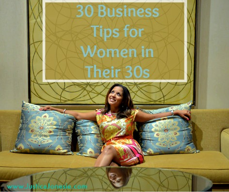 Blogs for women in their 30s