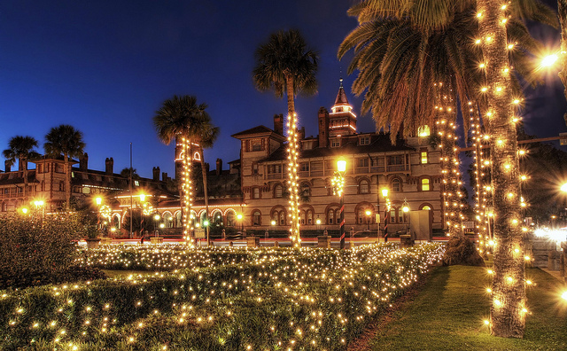 Fun Christmas Events To Do In Jacksonville, FL