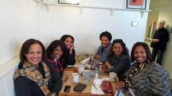 Five best restaurants in Charleston, SC to visit during your girls weekend.